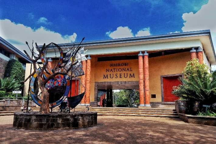 Nairobi National Museum Charges 2020